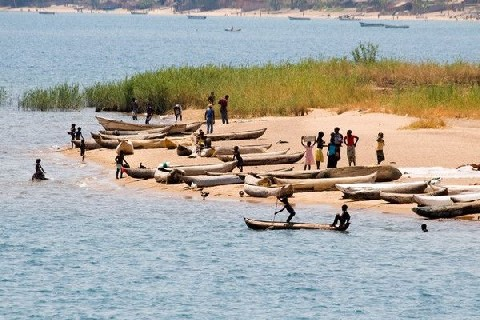 Tanzanian Holiday in Lake Victoria