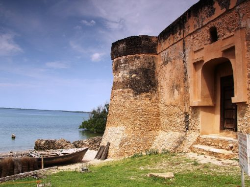 5 day Kilwa History & Beach