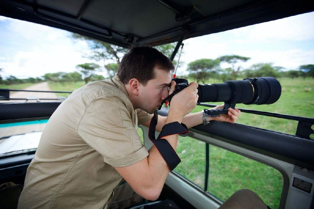 Our Tanzania Safaris