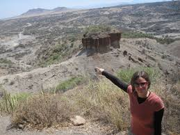 A day trip to Olduvai Gorge