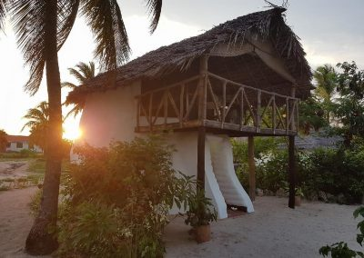 Lodge of The month Mar 2019 – Kilwa Beach Lodge