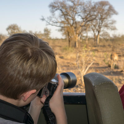 Photo Advice For Your Tanzanian Safari