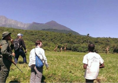 arusha national park header